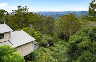 Picture of 3 Rangeview Road, Blue Mountain Heights QLD 4350