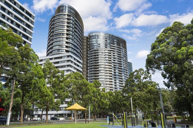 Picture of 2709/1 Australia Avenue, SYDNEY OLYMPIC PARK NSW 2127