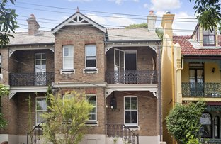 Picture of 12 Fitzroy Avenue, Balmain NSW 2041