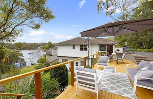 Picture of 4a Forest  Road, Yowie Bay NSW 2228