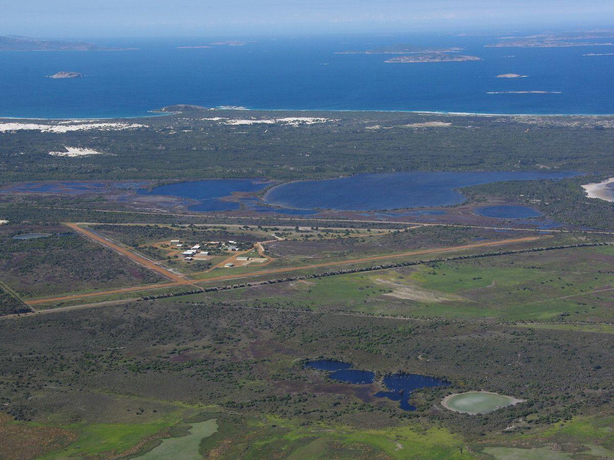 Lot 33 Myrup Fly-In Estate, Myrup WA 6450, Image 2