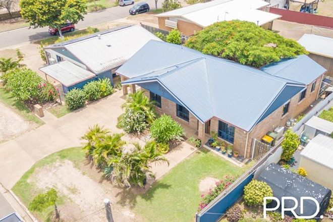 Picture of 18 Wallace Drive, BUNDABERG NORTH QLD 4670