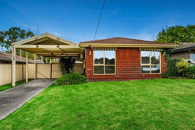 Picture of 7 Hayes Road, MERNDA VIC 3754