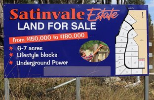 Invergowrie NSW 2350