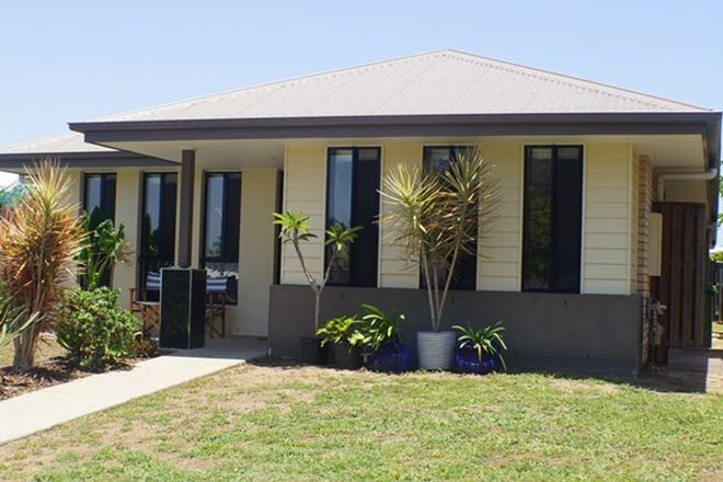 Picture of 60 Phoenix Crescent, RURAL VIEW QLD 4740