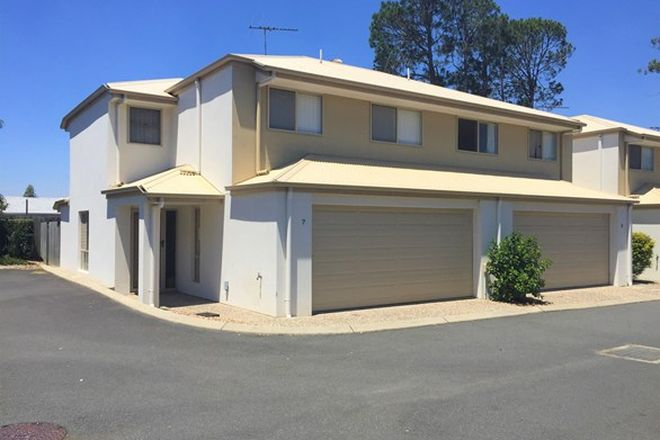 Picture of 7/202-204 Fryar Road, EAGLEBY QLD 4207