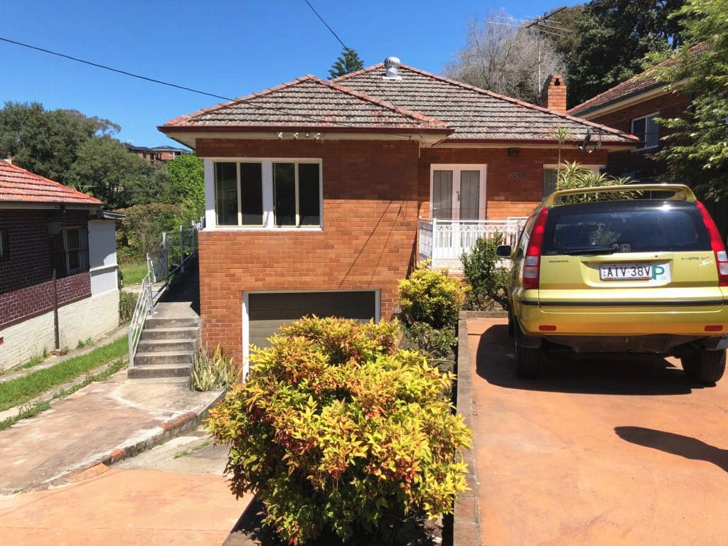 693 King George Rd, Penshurst NSW 2222, Image 0