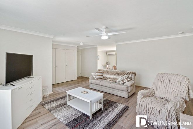Picture of 3/6 Howe Place, RAWORTH NSW 2321