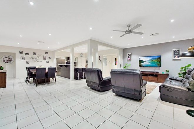 Picture of 28 Wunburra Circle, PACIFIC PINES QLD 4211