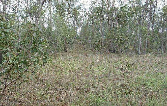 Lot 25 Sittella Crescent, Delan QLD 4671, Image 1