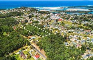 Lots 101-121 Newman Road, Nambucca Heads NSW 2448