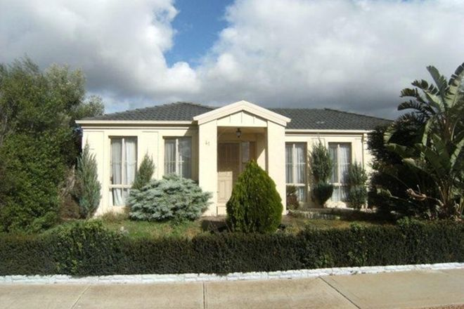 Picture of 41 Timele Drive, HILLSIDE VIC 3037