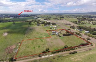 Picture of 83* Shaws Lane, Rosedale VIC 3847