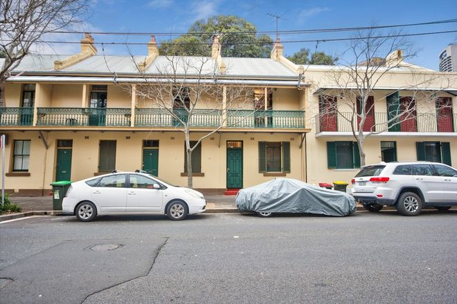 Picture of 62 Kent St, MILLERS POINT NSW 2000