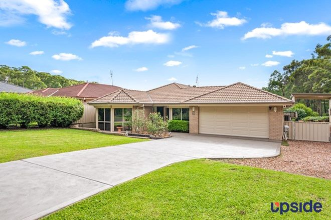Picture of 11 Magpie Court, TORONTO NSW 2283