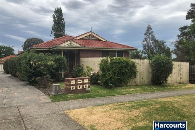 Picture of 1/12 Brisbane Street, BERWICK VIC 3806