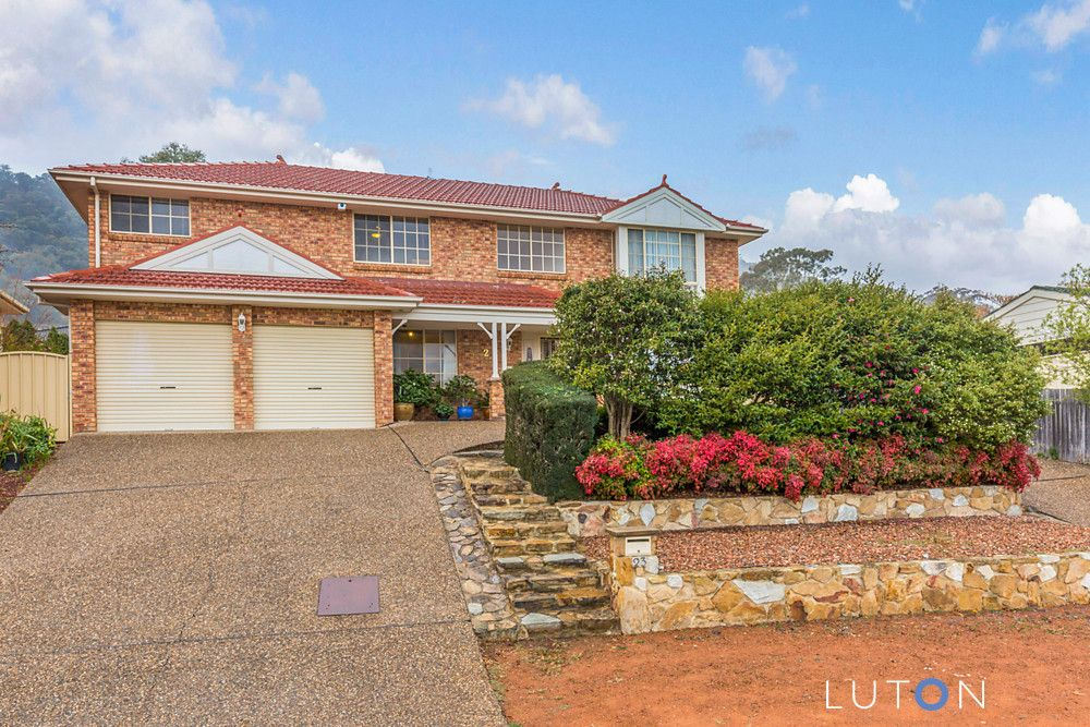 23 Russell Drysdale Crescent, Conder ACT 2906, Image 0