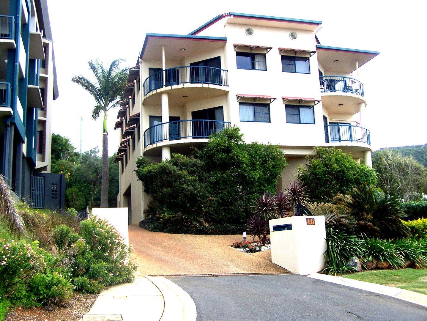 Unit 1/16 Keppel Terrace, Yeppoon QLD 4703, Image 2