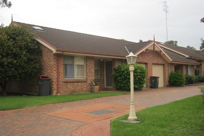 Picture of 10/135 Stafford Street, PENRITH NSW 2750