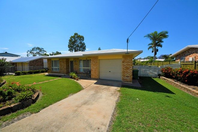 Picture of 7 Ward Street, GRACEMERE QLD 4702