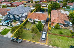Picture of 42 Cartwright Avenue, Merrylands NSW 2160