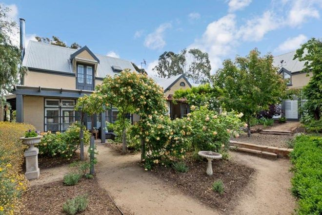 Picture of 3 Mill Street, MALDON VIC 3463