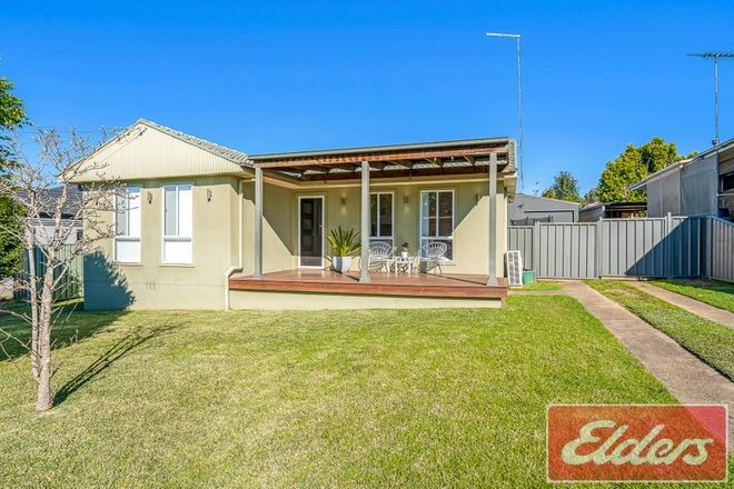 Picture of 16 PETER PAN AVENUE, WALLACIA NSW 2745