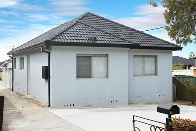 Picture of 6 Cragg Street, CONDELL PARK NSW 2200