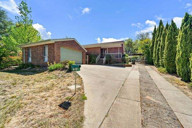 Picture of 23 Cloncurry Street, KALEEN ACT 2617