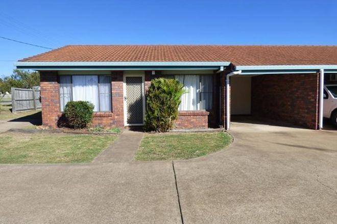 Picture of 1/65 Bell Street, BILOELA QLD 4715