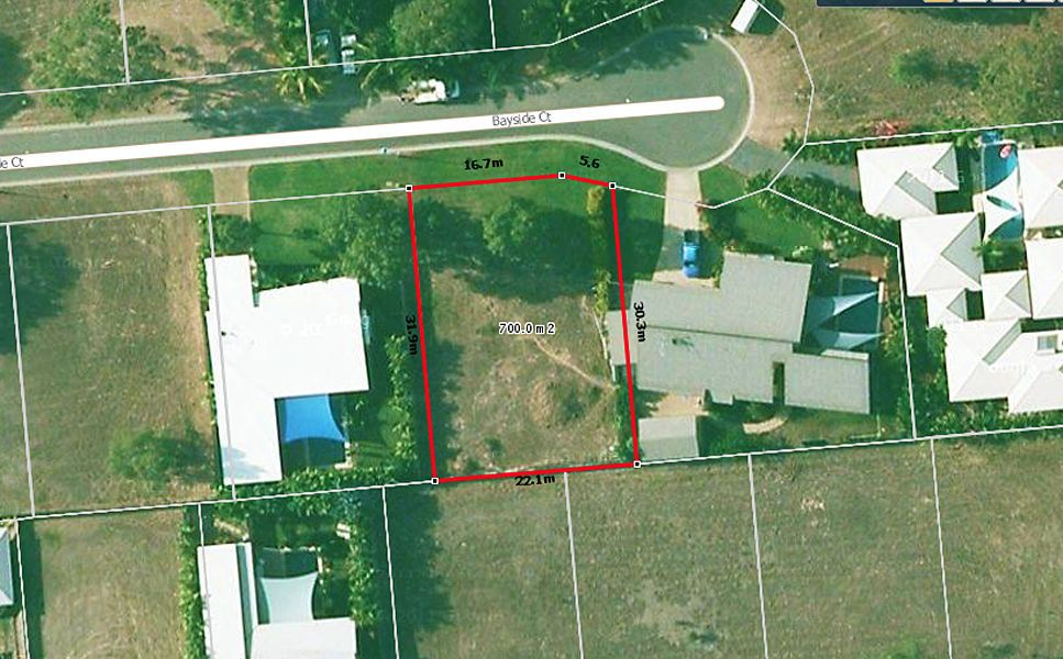 11 Bayside Court, Horseshoe Bay QLD 4819, Image 0