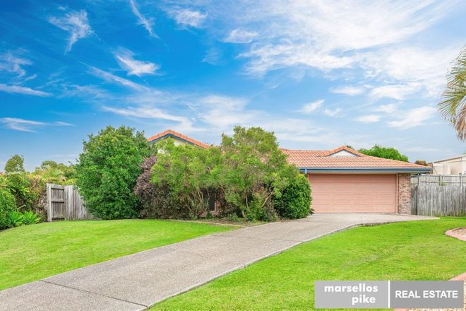 Picture of 18 Lydia Court, DECEPTION BAY QLD 4508