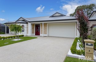 Picture of 4 Arcoona Avenue, Lockleys SA 5032