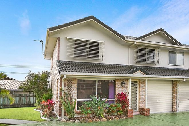 Picture of 5/1-2 Cox Drive, TWEED HEADS SOUTH NSW 2486