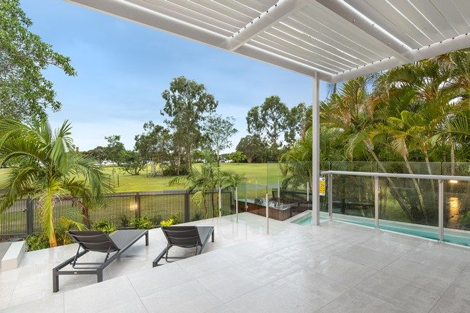 Picture of 1/126 Gympie Terrace, NOOSAVILLE QLD 4566
