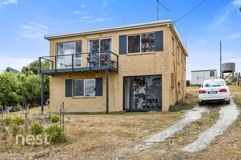 101 Big Roaring Beach Road, Surveyors Bay TAS 7116, Image 0