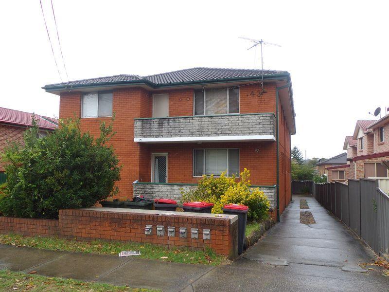 1/43 Duke Street, Campsie NSW 2194, Image 0