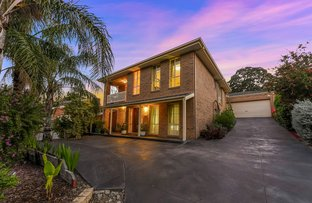 Picture of 32 Parry  Road, Eltham North VIC 3095
