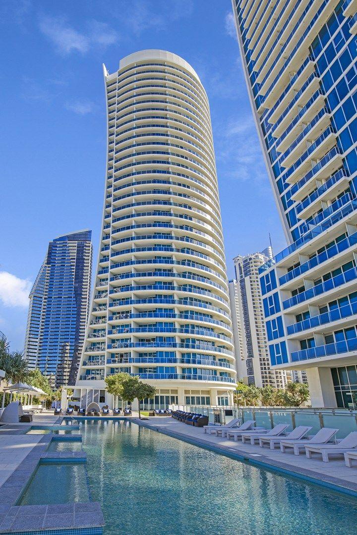 3113 (Hilton) Surfers Paradise Blvd, Surfers Paradise QLD 4217, Image 1
