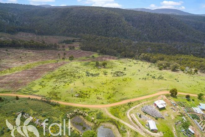 Picture of Lot 3, 951 Sand River Road, BUCKLAND TAS 7190