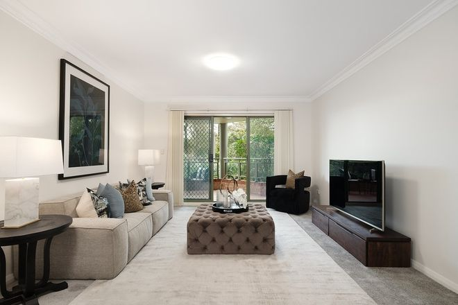 Picture of 1/1-5 Penkivil Street, WILLOUGHBY NSW 2068