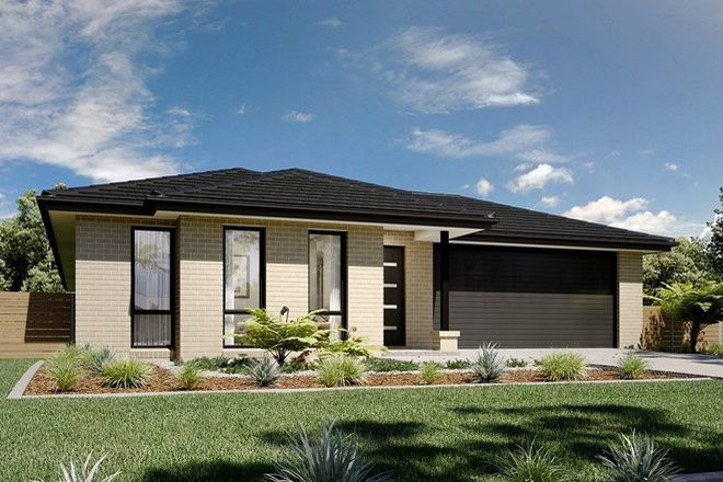 Picture of Lot 39 Blackburn st, STRATFORD VIC 3862