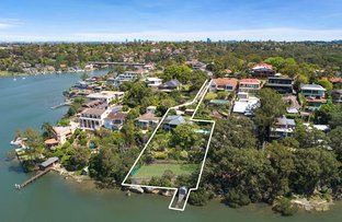 Picture of 22A Brooks Street, Linley Point NSW 2066
