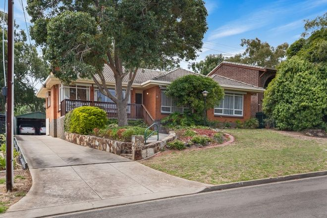 Picture of 28 Camelia Street, TEA TREE GULLY SA 5091