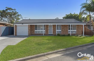 Picture of 6/30 Devenish Street, Greenfield Park NSW 2176
