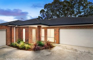 Picture of 2/80 Stanley Avenue, Mount Waverley VIC 3149