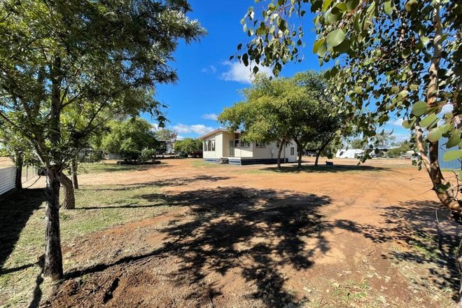 Picture of Lot 37 Tiereyboo Street, CONDAMINE QLD 4416