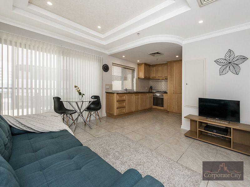 405/9 Victoria Avenue, Perth WA 6000, Image 0
