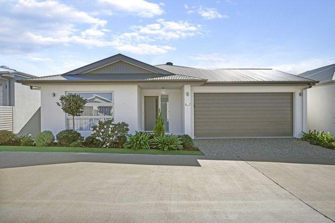 Picture of Villa 407/97 - 161 Hogg Street, CRANLEY QLD 4350