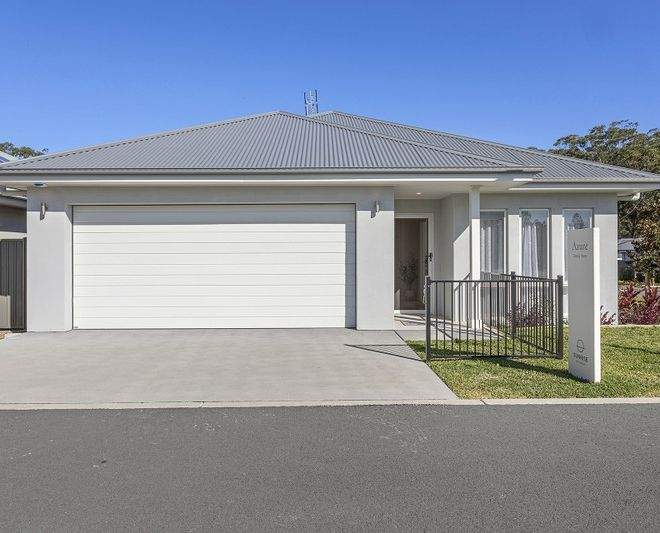Picture of 4011 Nelson Bay Road, Bobs Farm